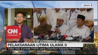 Download Video Prabowo Tanda Tangani Pakta Integritas bersama GNPF Ulama; Pelaksanaan Ijtima Ulama II MP3 3GP MP4