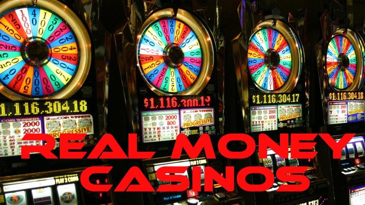 Best online casino real money no deposit bonus