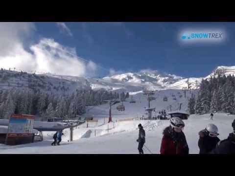 Hochzillertal-Hochfügen Kaltenbach Ski - Snowboard - Funpark - Ski Area