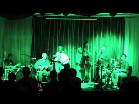 """""""Ambassel"""" by Addis Acoustic Project live at Jazzamba, Addis Ababa,"""