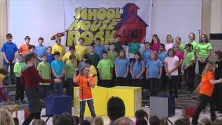 Withrow 5th and 6th grade present: School House Rock!