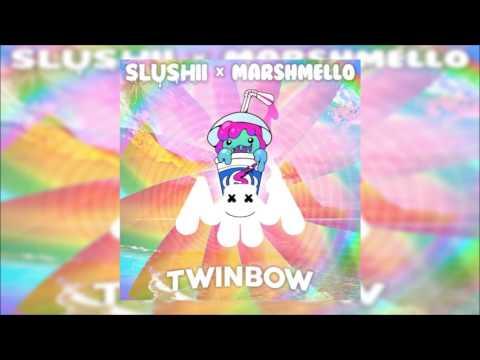 Marshmello ft Slushii - Twinbow