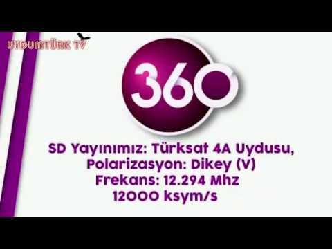TV 360, HD YAYINA GEÇTİ!