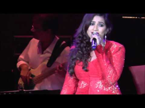 Shreya Ghoshal - Kya Janu Sajan
