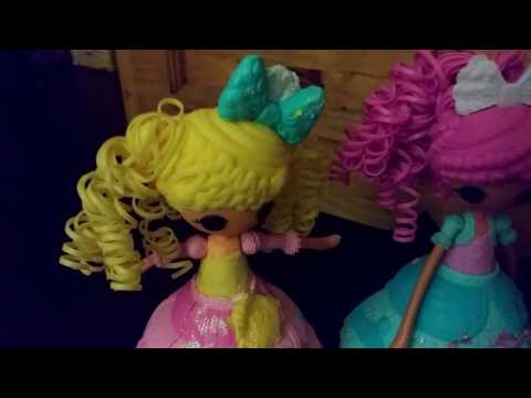 Lalaloopsy academy for learning arts ep. 2