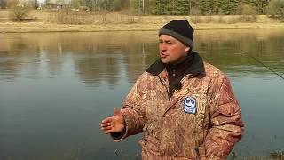 видео Донная ловля жереха