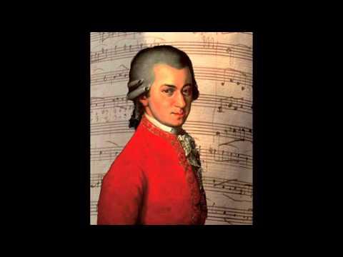 Wolfgang Amadeus Mozart  A Little Night Music