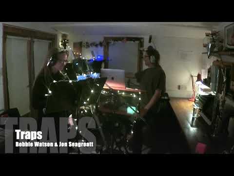 Traps (from the Mortal Tongues EP) - Bobbie Watson & Jon Seagroatt (2020)