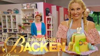 Das große Promibacken  | Oh, du schöne Osterzeit!  | SAT.1