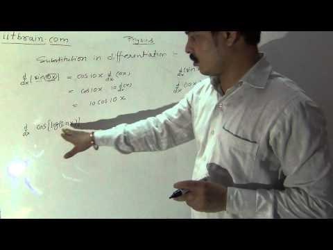 elementary maths for physics 3