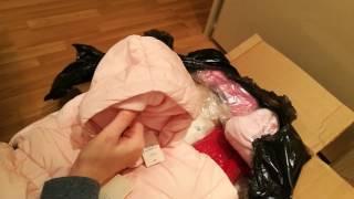 видео Детское нижнее белье для мальчиков в интернет-магазине Choupette