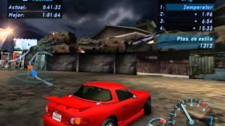 Need For Speed Underground - Episodio 6
