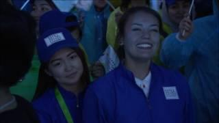 Astana EXPO-2017 Opening Ceremony part XIV