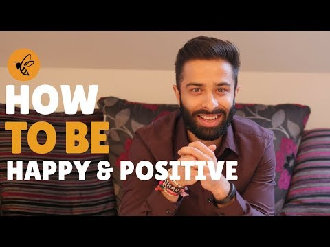Simple Way To Be Constantly Happy & Carefree in Life