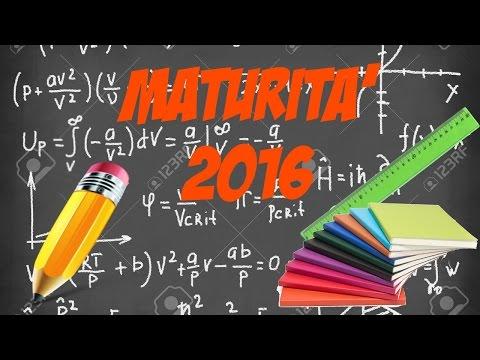 TG CANALE 2_MATURITÀ 2016: CIRCA 1000 GLI STUDENTI ALTAMURANI CHE AFFRONTANO LA PRIMA PROVA