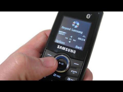 Hard reset Samsung E2121 configurações originais