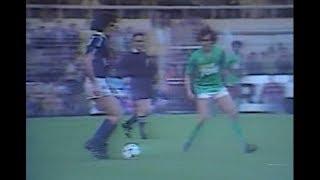 Bordeaux 5-1 ASSE - 37e journée de D1 1979-1980