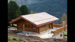 Haute Nendaz - Off Plan Ski In And Out Chalets For Sale In Haute Nendaz, Switzerland