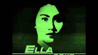 Ella - Bolero