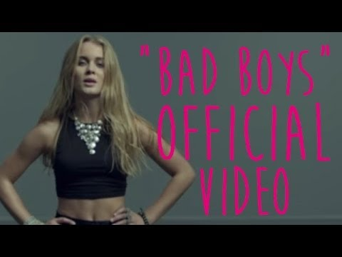 Thumbnail: Zara Larsson - Bad Boys (Official Video)