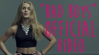 Repeat youtube video Zara Larsson - Bad Boys (Official Video)