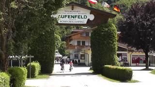 Aufenfeld Camping Site, Aschau im Zillertal