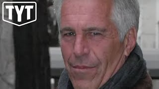 Jeffrey Epstein's Alleged Accomplices Named in Lawsuit