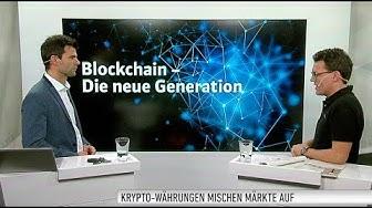 Die bessere Bitcoin? Neue Aktie mit IOTA-Fantasie