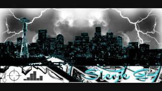 Stevie G - we are skankin