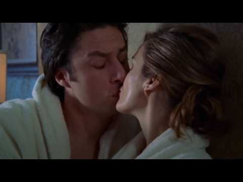 Keri Russell Kisses