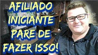 Gambar cover Afiliado Iniciante, NÃO FAÇA ISSO! | Wesley Pereira