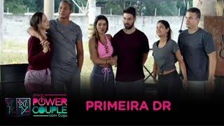 Veja quais casais vão enfrentar a primeira DR do Power Couple Brasil 3