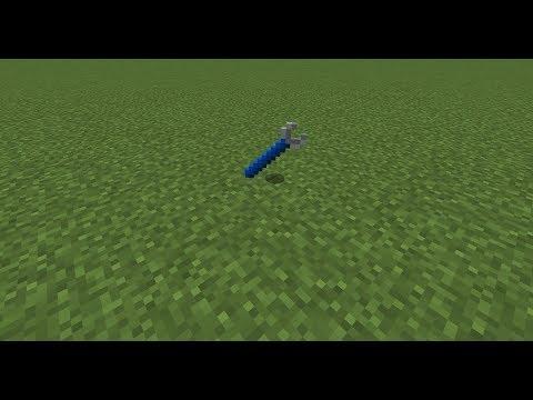 Minecraft 1 10 2 Thermal Expansion 2B  Der Cresent Hammer