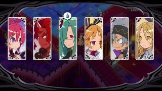 let s play disgaea 5 aov part 67 welcome back