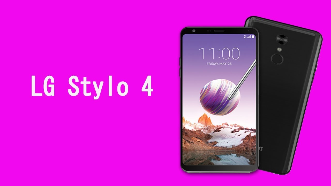 cheap for discount fd463 70e56 LG Stylo 4 T-Mobile Official Release Date , Specs , Features and Price