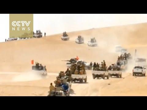 Over 80 Kurdish targets hit in Turkish operation