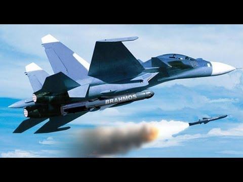 Russian Air Force in Action - Força Aérea Russa em Ação - ВВС России в действии