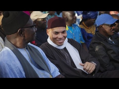 Senegal: Presidential pardon a possibility for Karim Wade