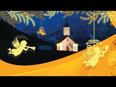 Смотреть клип Шведское Рождество в стиле фолк | Прямая трансляция концерта в Соборе 03.01.2017 онлайн бесплатно в качестве