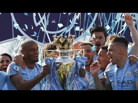 Football Show | LIVE | Can City do the treble, Premier League season review, Championship play offs