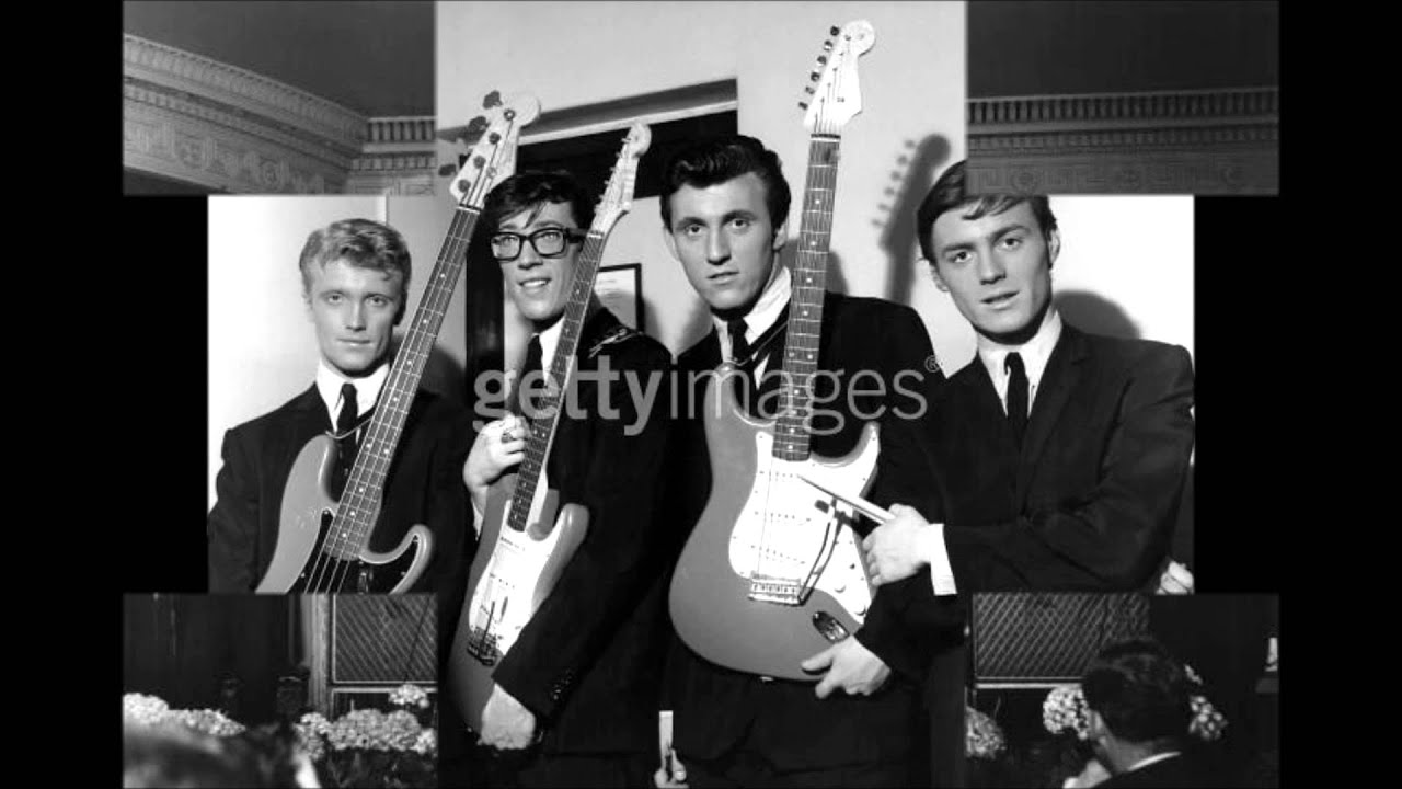 Bruce Welch: Song Of Yesterday