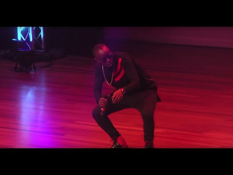 #‎10thNEAAwards‬: Ugandan Native Eddy Kenzo Performs LIVE At The Nigerian Entertainment Awards In NY