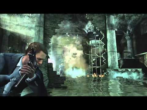 GAMEMAXX - Quantum of Solace - Trailer