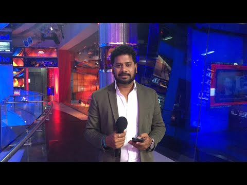 LIVE – Why Nehra? Where's Rishabh? Why not Yuvi & Raina |Sports Tak
