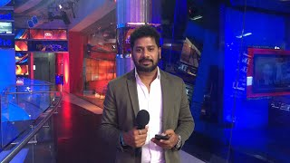LIVE - Why Nehra? Where's Rishabh? Why not Yuvi & Raina |Sports Tak
