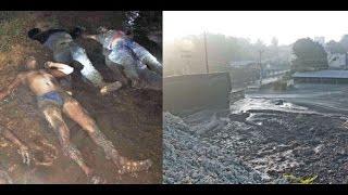 Ranipet effluent tank Death - It