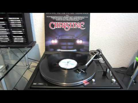 CHRISTINE: Johnny Ace - Pledging My Love