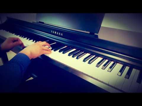 Gitme Sana Muhtacım-piyano Cover,piyano Ile çalınan şarkılar
