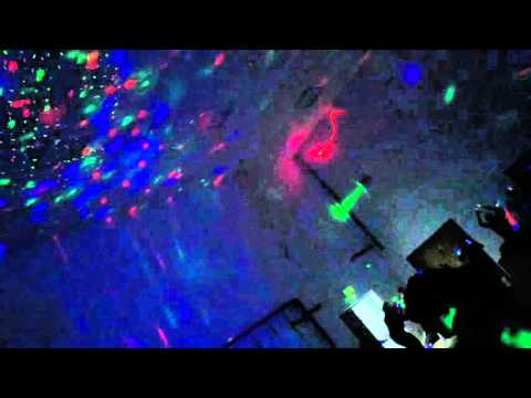 CLUBBERCISE WITH RICKY @ THE OCEAN ACADEMY