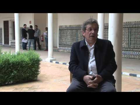 Políticas Culturales de Sevilla: entrevista a Santiago Eraso